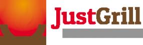 Логотип компании JustGrill