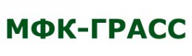 Логотип компании МФК ГРАСС