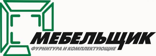Логотип компании Мебельщик