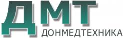 Логотип компании Донмедтехника