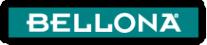 Логотип компании BELLONA