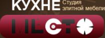 Логотип компании Кухне Место
