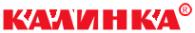 Логотип компании Калинка