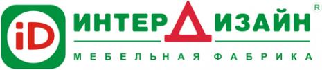 Логотип компании ИнтерДизайн