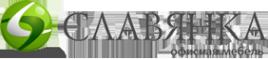 Логотип компании Славянка