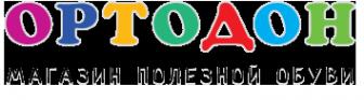 Логотип компании ОртоДон