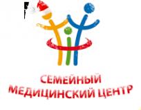 Логотип компании Семейный Медицинский Центр