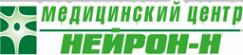 Логотип компании Нейрон-Н