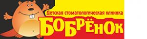Логотип компании Бобрёнок