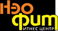 Логотип компании НэоФит
