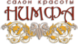 Логотип компании Нимфа