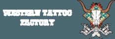 Логотип компании Western Tattoo Factory