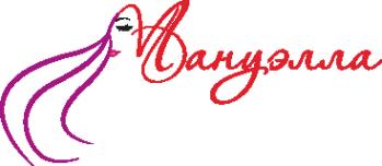 Логотип компании Мануэлла
