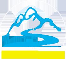 Логотип компании Целебный родник