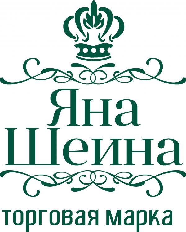 Логотип компании Студия Яны Шеиной