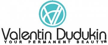 Логотип компании Студия Валентина Дудукина