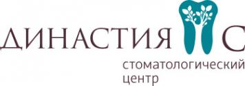 Логотип компании Династия-С