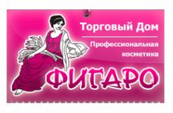 Логотип компании Фигаро
