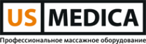 Логотип компании US MEDICA