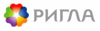 Логотип компании Ригла