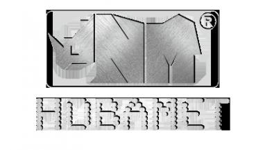 Логотип компании Новомет Юг