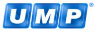Логотип компании ЮНИТ МАРК ПРО