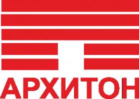 Логотип компании Архитон