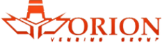 Логотип компании Орион-Сервис
