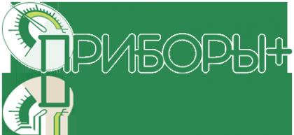 Логотип компании Приборы