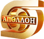 Логотип компании Аполлон