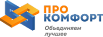 Логотип компании PRO Комфорт