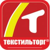 Логотип компании Текстильторг