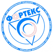 Логотип компании Фортекс