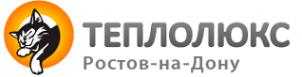 Логотип компании Теплолюкс