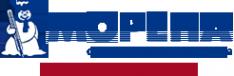 Логотип компании Морена