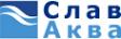 Логотип компании ТД СлавАква