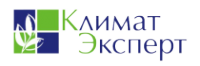 Логотип компании Климат-Эксперт