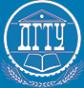 Логотип компании Донской государственный технический университет