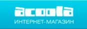 Логотип компании Acoola