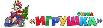 Логотип компании Детская сказка
