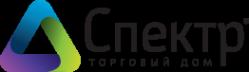 Логотип компании Спектр