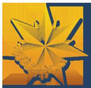 Логотип компании Шериф