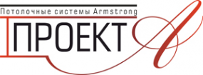 Логотип компании Проект-А