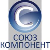 Логотип компании Союз Компонент