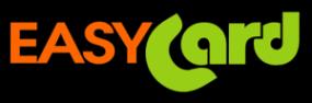 Логотип компании Изи Кард