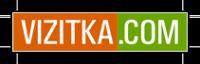 Логотип компании Vizitka.com Ростов-на-Дону