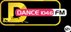 Логотип компании DFM