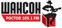 Логотип компании Шансон