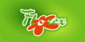 Логотип компании Флорекс
