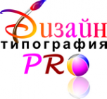 Логотип компании Дизайн-Pro
